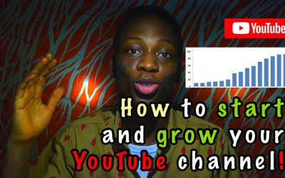 search engine optimization tips – How to start and grow your YouTube channel!