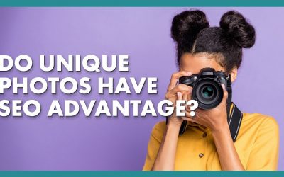search engine optimization tips – Is There SEO Advantage in Unique Photos?