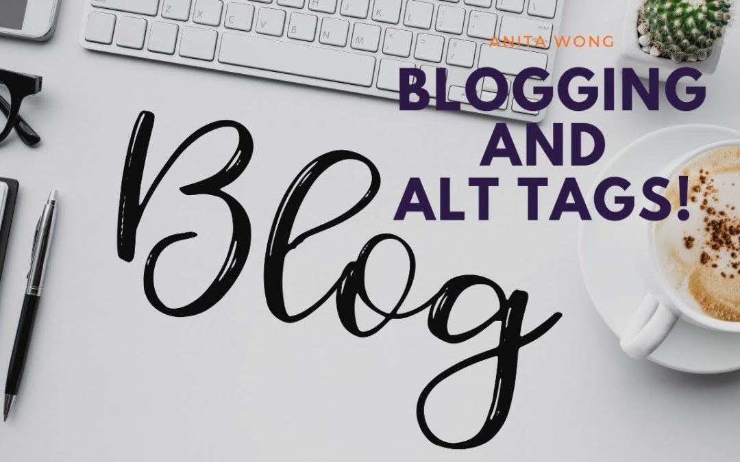 search engine optimization tips – Optimising your blogs with Alt Tags for SEO