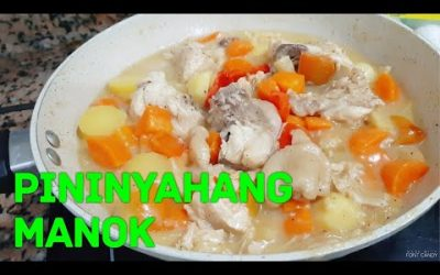 search engine optimization tips – Pininyahang Manok Recipe
