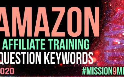 search engine optimization tips – Question Keywords For Amazon Affiliate Website – #Mission9MB – Urdu | Hindi