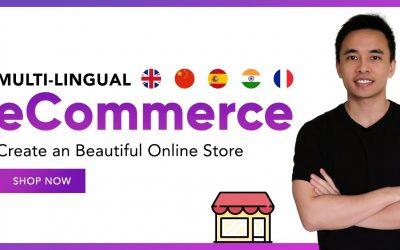 Do It Yourself – Tutorials – How to Create an eCommerce Website in WordPress & WooCommerce – Online Store Tutorial 2020!