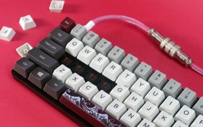 Do It Yourself – Tutorials – How to design your own Mechanical Keyboard (WASDkeyboard)