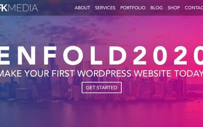 Do It Yourself – Tutorials – How To Make A WordPress Website 2020   Enfold Theme Tutorial