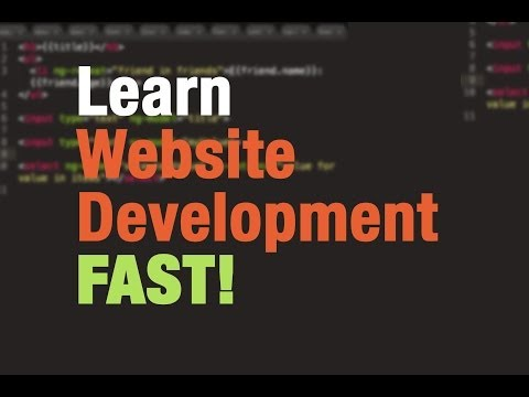 CSS Tutorial – Web Development Tutorial for Beginners (#5)