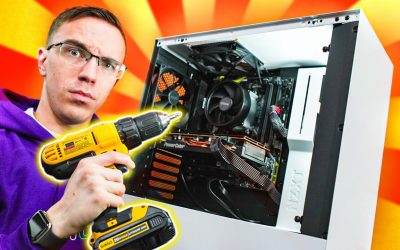 Do It Yourself – Tutorials – How to Build a Gaming PC in 2020