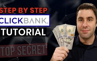 Do It Yourself – Tutorials – Clickbank For Beginners: Make $100+ A Day With Clickbank For FREE In 2020 (Best Tutorial)
