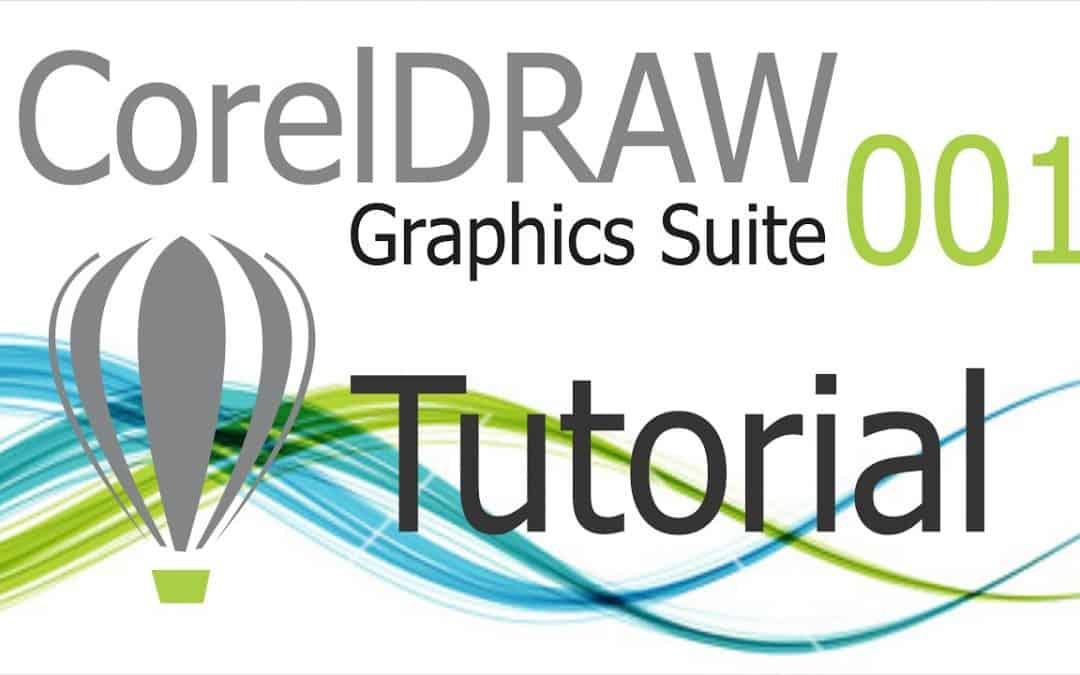 CorelDraw   Tutorial for Beginners