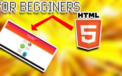 Do It Yourself – Tutorials – HOW TO CODE YOUR FIRST WEBSITE USING HTML! FOR BEGGINERS! EASY!!