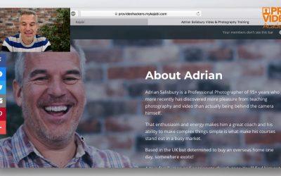 Do It Yourself – Tutorials – How To Build A Website in 20 Minutes (WordPress Tutorial 2020)
