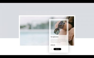 Do It Yourself – Tutorials – How to Frame a Product in Your Background Image with Divi's Column Options