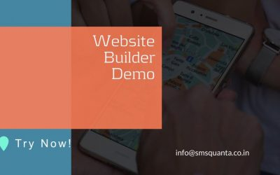 Do It Yourself – Tutorials – How to make Website for own company or eCommerce using website builder in 2 mins?