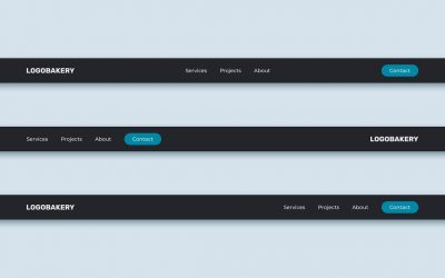Do It Yourself – Tutorials – Navbar CSS Tutorial: 3 Ways to Create a Navigation Bar with Flexbox