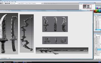 Do It Yourself – Tutorials – Photoshop Tutorial:Develop Your own Process