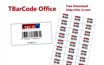Do It Yourself – Tutorials – Print Barcode Labels with Microsoft Word