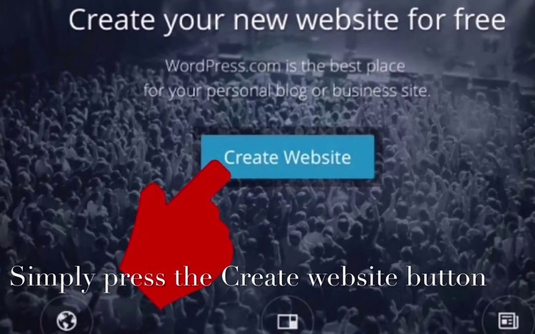 "Tutorial "" How to do WordPress""  build your own blog/website"