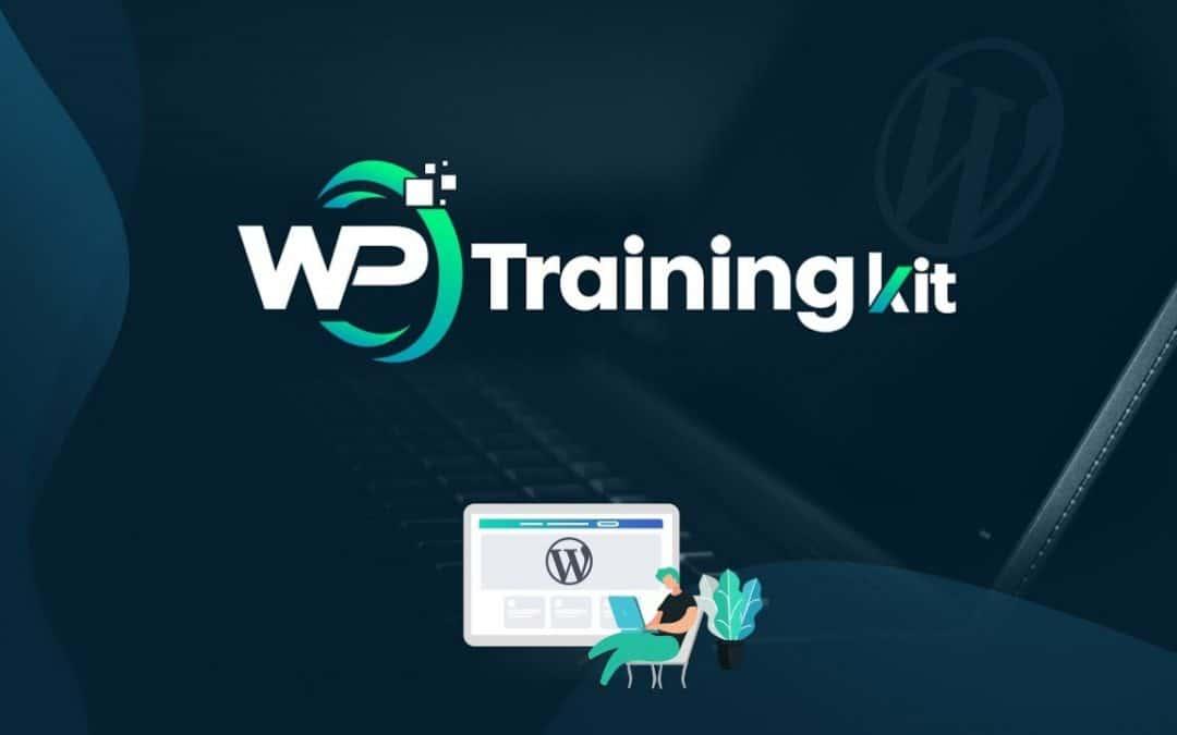 WordPress Training Kit - Course Demo Video