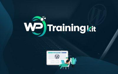 Do It Yourself – Tutorials – WordPress Training Kit – Course Demo Video