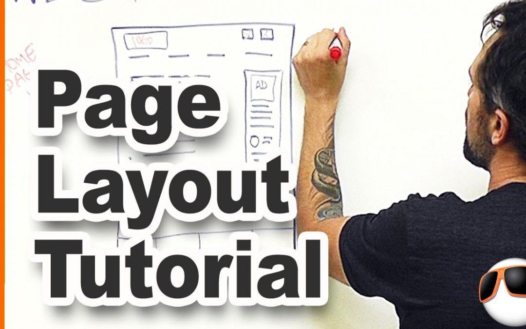 Do It Yourself Tutorials Wordpress Web Design Tutorial Designing Your Top Level Web Page Templates Dieno Digital Marketing Services