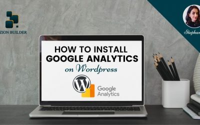 WordPress For Beginners – How to Install Google Analytics on WordPress