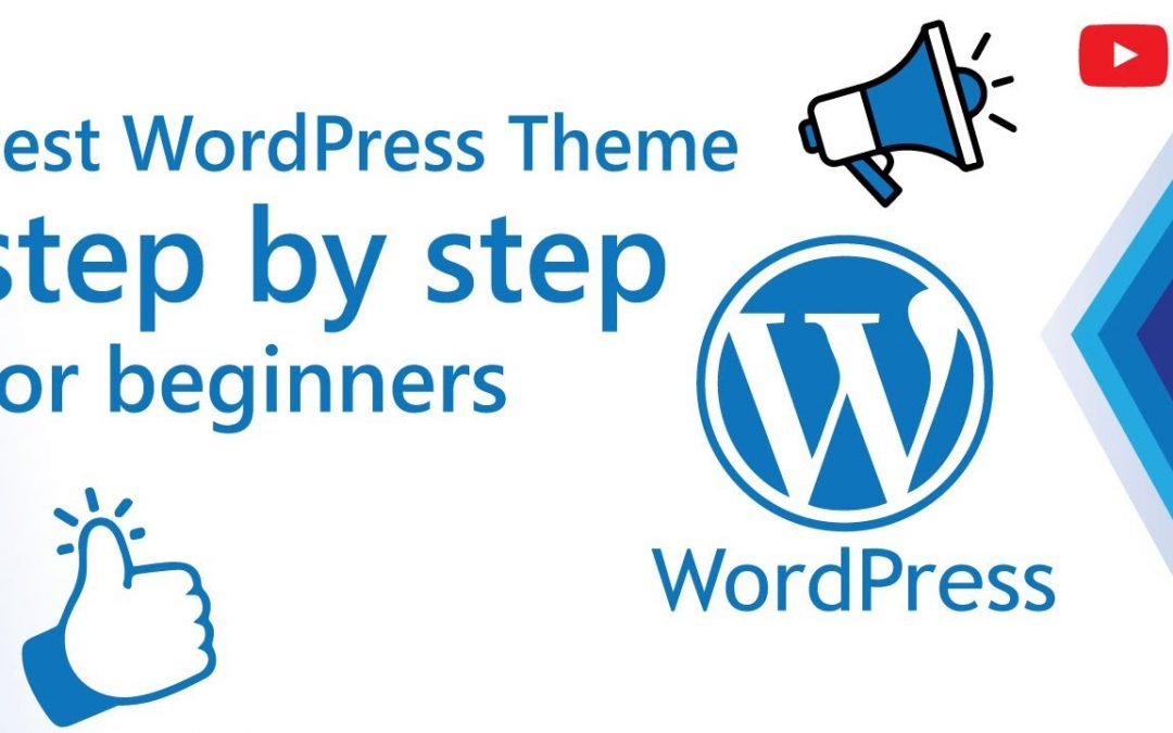 How to install best WordPress themes for blog free responsive | WordPress Tutorial | tech digital