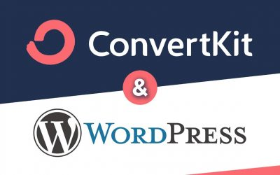 WordPress For Beginners – How to use the Convertkit Plugin in WordPress (Tutorial – few clicks, dead easy!)