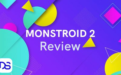 WordPress For Beginners – Monstroid 2 Review and Tutorial – The best Multipurpose Modular WordPress theme for Elementor?