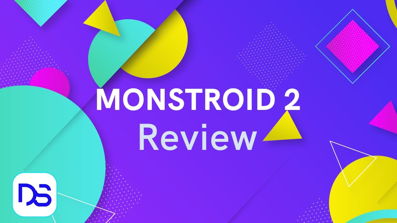 Monstroid 2 Review and Tutorial - The best Multipurpose Modular Wordpress theme for Elementor?