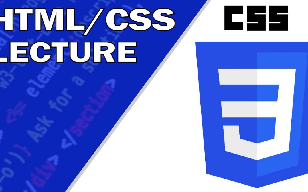 Putting CSS to Use