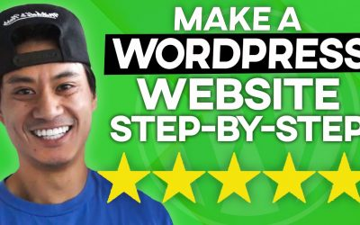 Do It Yourself – Tutorials – How to Make a WordPress Website for FREE – The Easy Way 2020!