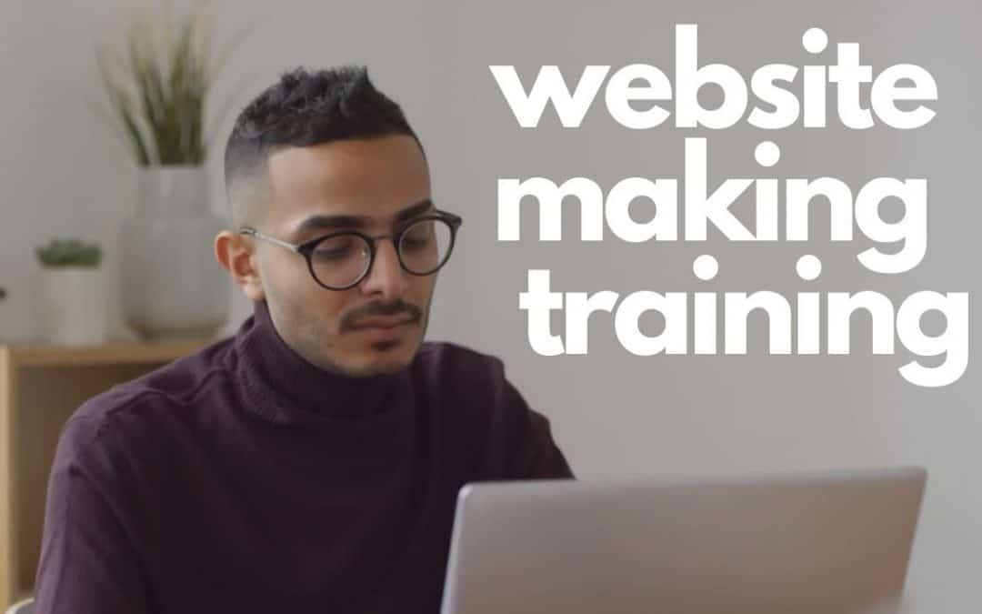 How to make a Website in 7 mint.- beginner tutorial using wordpress