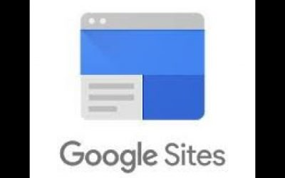 Do It Yourself – Tutorials – How to make a Google Site