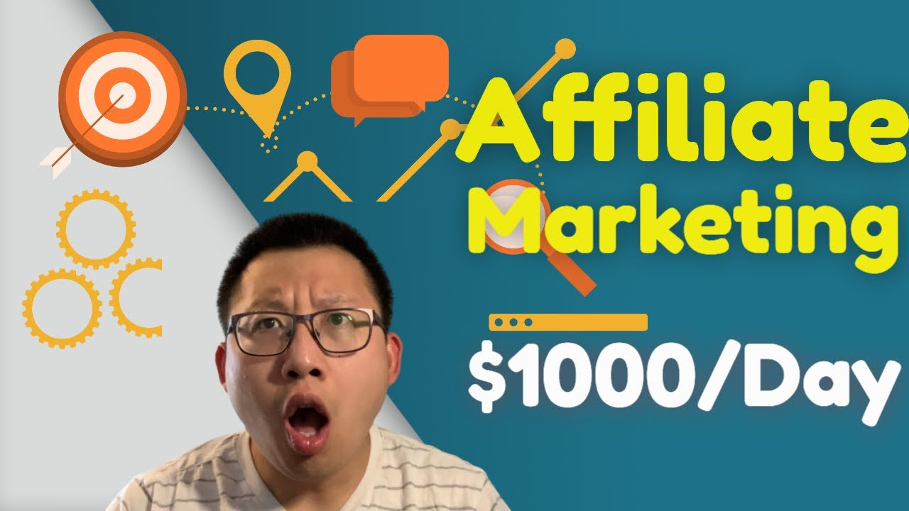 Affiliate Marketing For Beginners Step By Step Tutorial 2020