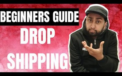 Do It Yourself – Tutorials – Beginners Guide to Dropshipping Print On Demand Explained (Part 2) Free POD Course