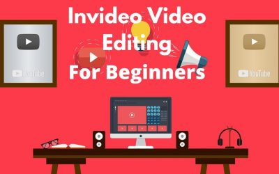 Do It Yourself – Tutorials – Beginners Guide to Invideo Video Editing|Video Editing in a simple and easy way
