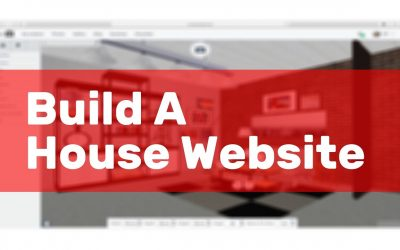 Do It Yourself – Tutorials – Build A House Website