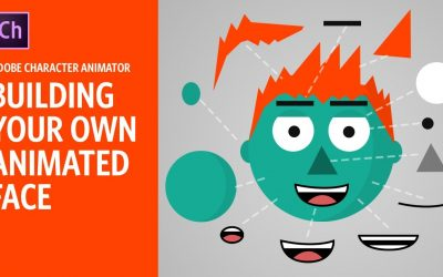 Do It Yourself – Tutorials – Building Your Own Animated Face – ARCHIVED (Adobe Character Animator Tutorial)