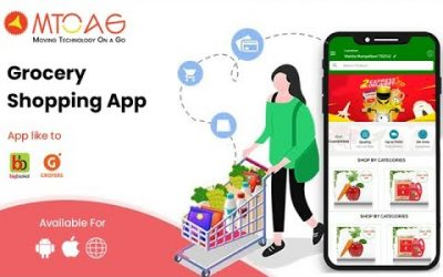 Do It Yourself – Tutorials – Develop Your Own Grocery Shopping App | Big Basket App Clone | grocery app development