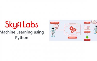 Do It Yourself – Tutorials – Develop a Machine Learning Project using Python – Skyfi Labs Online Course