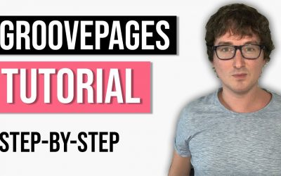 Do It Yourself – Tutorials – GroovePages Tutorial For Beginners – Build Your First Funnel