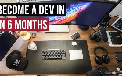 Do It Yourself – Tutorials – How I Would Become a Web Developer in 6 Months  | Legit Step By Step Tutorial