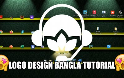 Do It Yourself – Tutorials – How To Create Logo Bangla tutorial | Totally Free | DeyLance