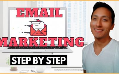 Do It Yourself – Tutorials – How To Start Email Marketing For Beginners – (STEP BY STEP TUTORIAL 2020)