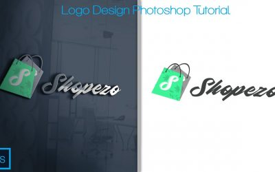 Do It Yourself – Tutorials – How to Design Your Own Logo Shop For FREE  Tutorial