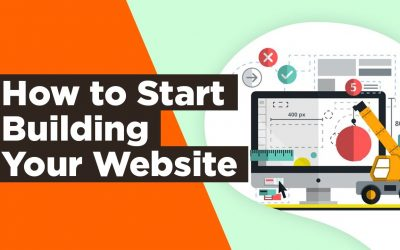 Do It Yourself – Tutorials – How to Start Building Your Website  (2nd Edition)