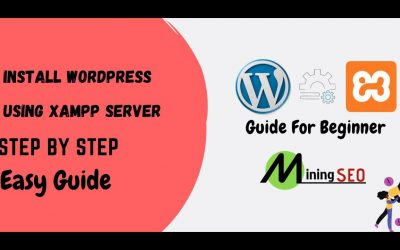 Do It Yourself – Tutorials – How to a Create WordPress Website Locally in Computer – Free WordPress Website Installation Tutorial