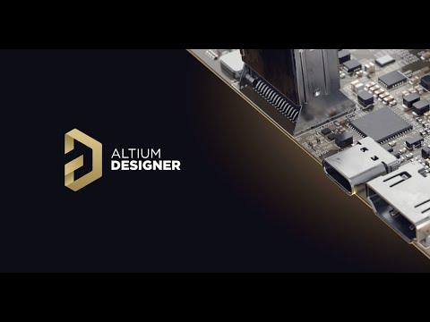 Learn to Design Your Own Boards Tutorial 2: Create ATEMEGA328P - Schematic symbol (Altium Designer).