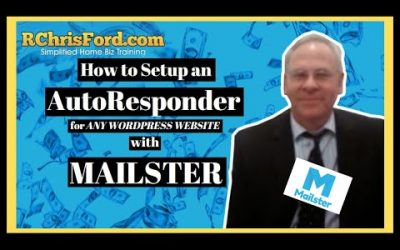 Do It Yourself – Tutorials – Mailster Plugin Tutorial – How to Setup an Autoresponder Inside Any WordPress Website