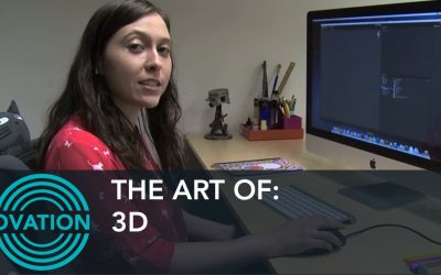 Do It Yourself – Tutorials – The Art Of: 3D – How To Make an Augmented Reality App (Exclusive) – Ovation