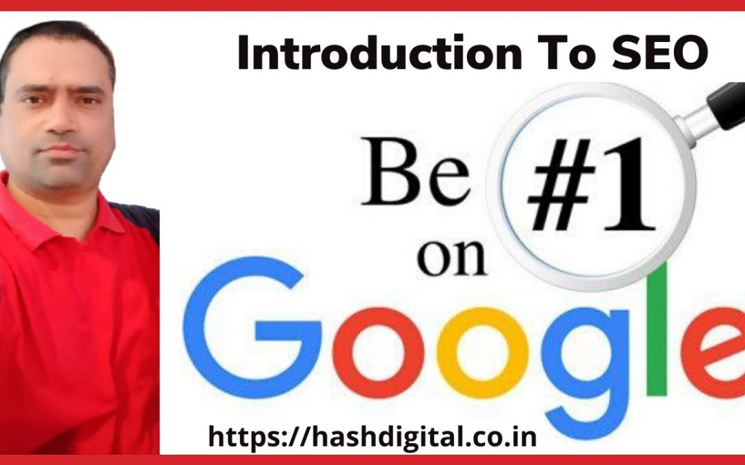 What is SEO I What is SEO in Digital Marketing | Seo Tutorial | SEO Course | SEO | Hash Digital |